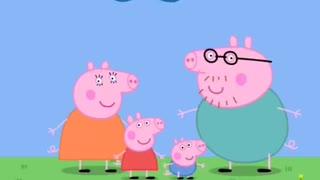 Peppa pig song