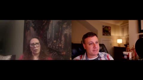 Super Soldier Talk – Kimberly L – Malcom and Sirene