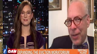 Tipping Point - Jeffrey Tucker on the Eviction Moratorium