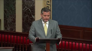 Cruz: Biden Needs to Tell the Cuban People They Have A Right To Liberty ..!!