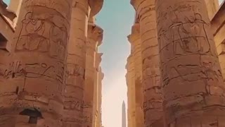 Egypt bliss