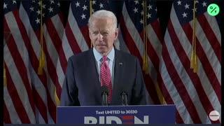 Pence vs Harris vs Biden - Round 1