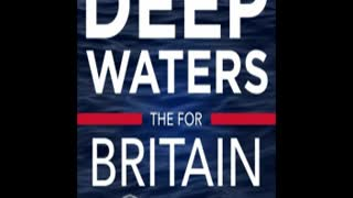 Deep Waters 42 | Richard Inman guests on this extended episode