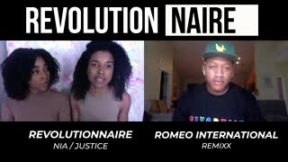 Revolutionnaire / Romeo International