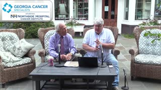 Ask the Doc! Pancreatic Cancer, Breast Cancer