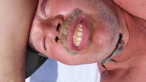 We Have Never Seen A Person Snore Like This
