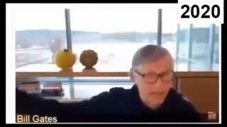 Bill Gates vaccination passport