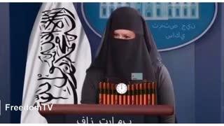 White House taliban