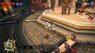 Asterix & Obelix XXL 2 - Launch Trailer