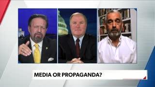 Media or Propaganda? John Solomon & Lee Smith join Sebastian Gorka