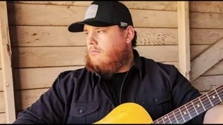 Luke Combs - Even Though I'm Leaving