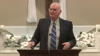 Revelation of Jesus Christ (Pastor Charles Lawson)