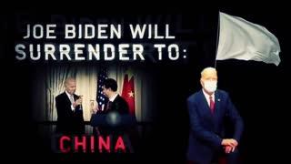 Biden's Plan is to Surrender
