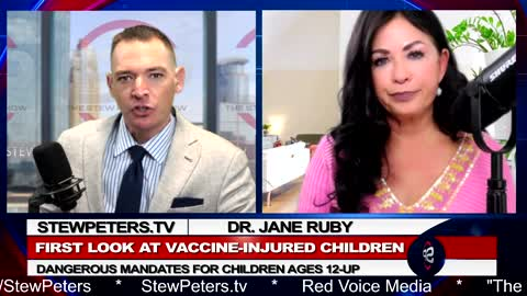 Child Jab Injuries - First Numbers Reported, Serious DANGER!