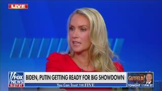 Dana Perino on Biden/Putin Summit