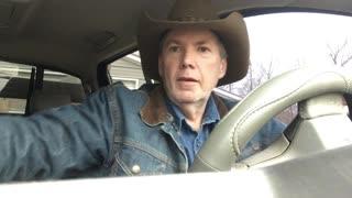 Pickup Truck Podcast Eps:1