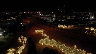 Irving Christmas Lights