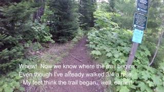 Bare Bluffs Hike