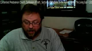 Confession of Faith 1.01