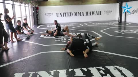 Hawaii MMA fighter Angela Lee prepares for weekend bout