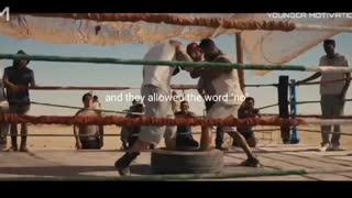 An amazing motivational and inspirational speech video
