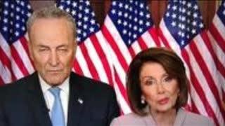 Senate Republican Threatens Impeachments of Past Democratic Presidents!
