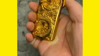Most Expensive Lighter Collection scene1