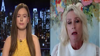 Tipping Point - Impeachment Trial Breakdown with Julie Kelly