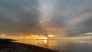classical music - most beautiful sunset ocean sound ambient Beautiful Relaxing Music Maravillosa