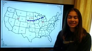 Izi weather project