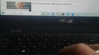 Can A Average person make money on Rumble 4 I Got Monetized