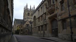 Interrumpen los ensayos de la vacuna de Oxford contra la COVID-19 por seguridad