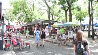 Mascarilla de uso obligatorio en París