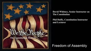 We The People | Freedom of Assembly