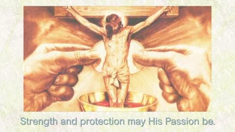 Soul of my Saviour