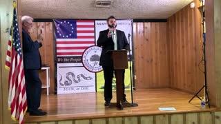 We The People AZ Alliance Event.
