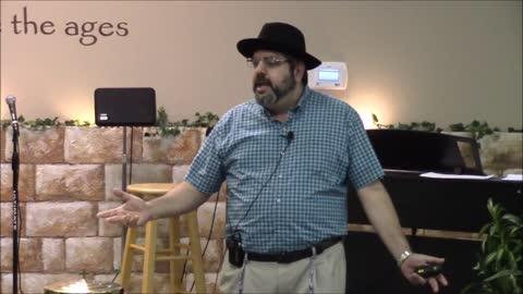 The Kingdom of God Part 2