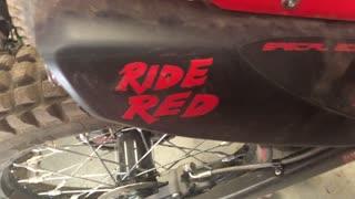 3D race team!! IDK!!