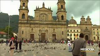 Colombia es el país más corrupto del mundo