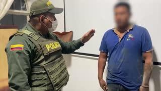 Capturaron a cuatro presuntos ladrones que amordazaron a una familia en Santander