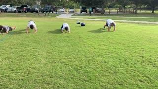 Team Training #5: West Orange Boys Lax 2020-2021