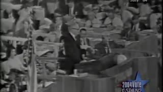 Barry Goldwater Acceptance Speech from 1964
