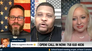 WDShow Caller: Is President Trump Coming Back In August
