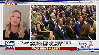 Kayleigh McEnany On President Trump Halting Relief Bill Talks