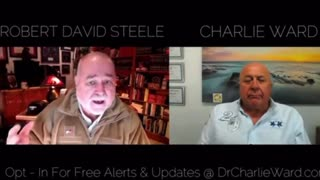 Latest Intell Charlie Ward & Robert David Steele
