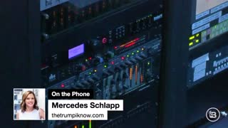 Glenn talks to Mercedes Schlapp