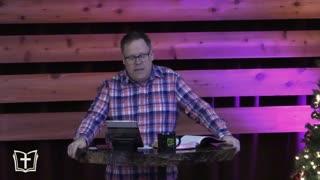 "Hebrews 17-19 ""The Faith Of Abraham"" Part II"