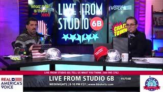 Live from Studio 6B - January 5, 2021
