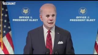 Biden Clown Video Goes Viral
