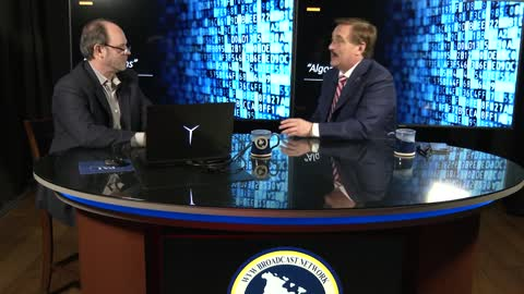 Mike Lindell: What does analysis of 2020 Election Reveal?